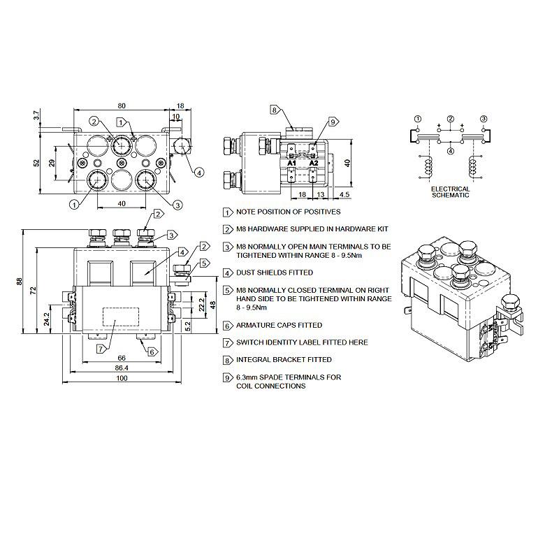 35 Reversing Solenoid Wiring Diagram